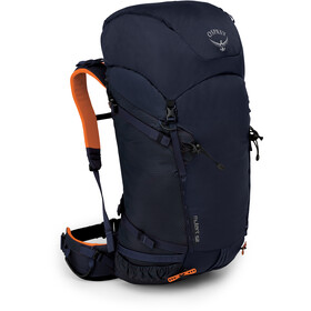 Osprey Mutant 52 Mochila, blue fire